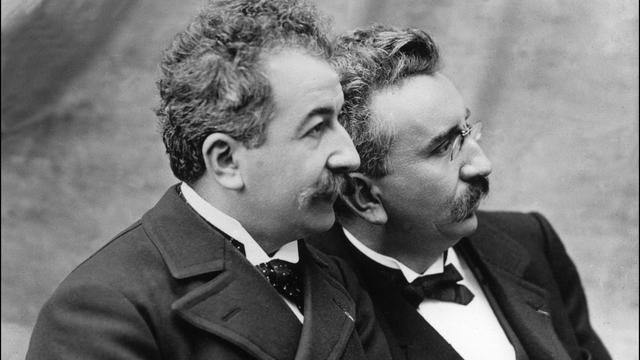Cinematografie viert 120e verjaardag