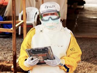 Toch weer drie besmettingen nadat land 'ebolavrij' was verklaard