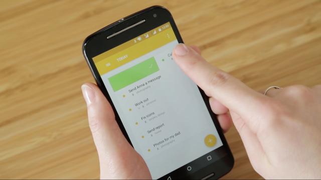 Beste apps van de week: Touchtone en Swipes