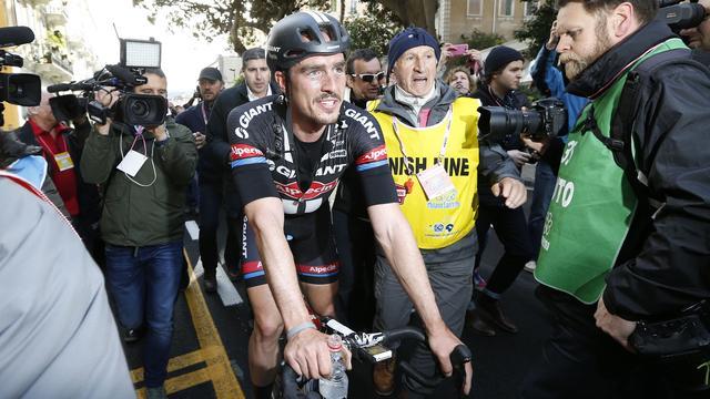 Degenkolb verwacht onvoorspelbare Ronde van Vlaanderen