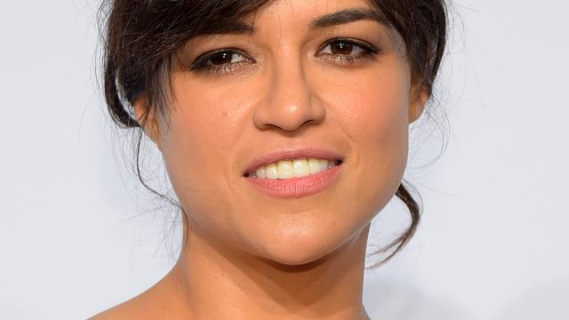 Michelle Rodriguez deed rare dingen na dood Paul Walker