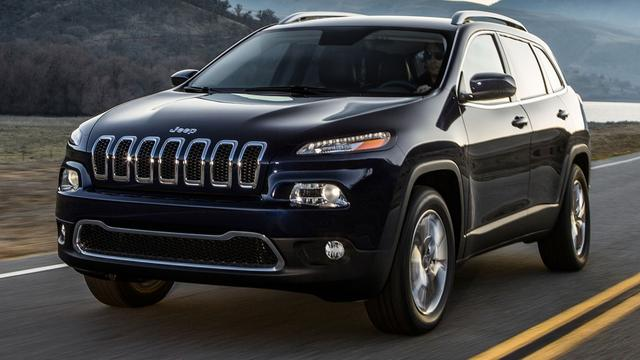 'Jeep wil grotere SUV boven Grand Cherokee'