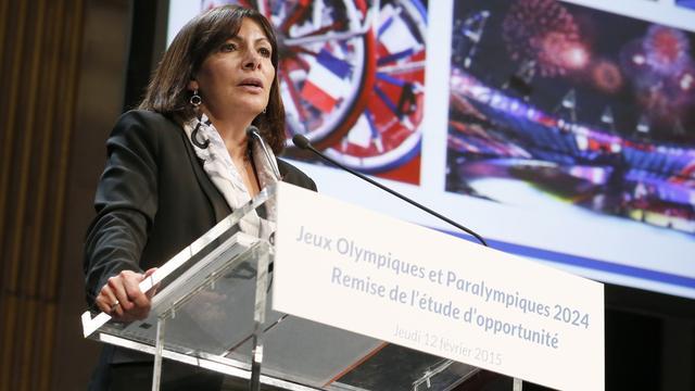 Parijs vierde kandidaatstad voor Zomerspelen 2024