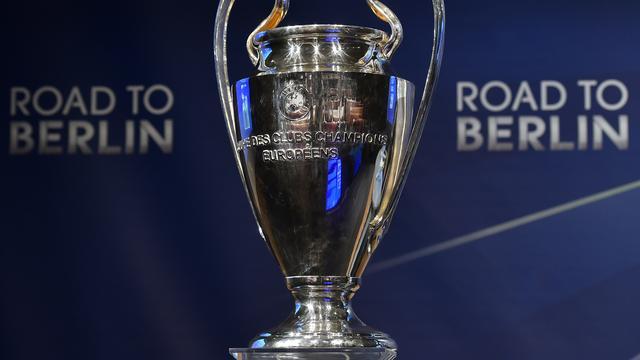 Prijzenpot Champions League volgend seizoen 1,25 miljard euro