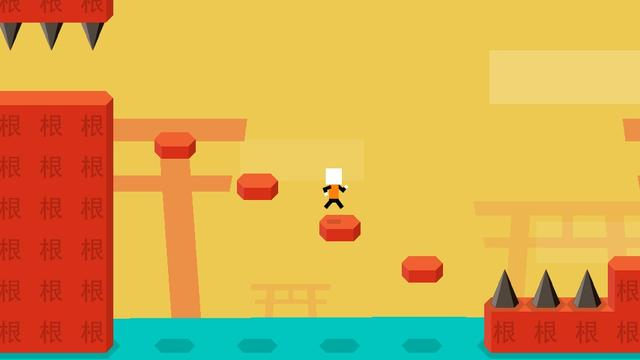 iOS-game Mr Jump haalt vijf miljoen downloads in vier dagen