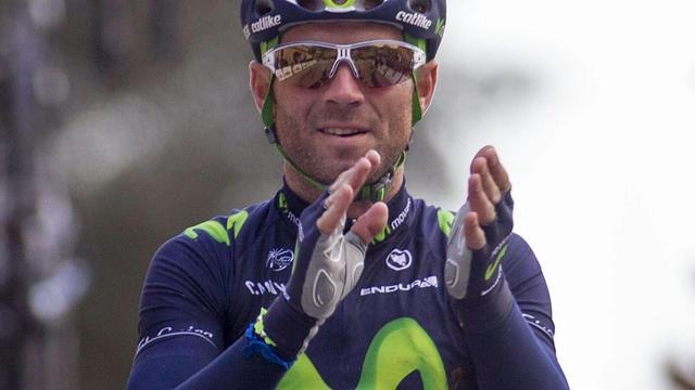 Valverde en Sagan als nationaal kampioen naar Tour de France