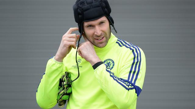 Cech wil Chelsea deze zomer verlaten