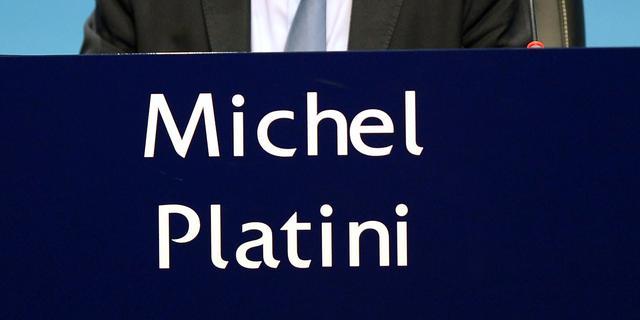 Platini hekelt dominantie select aantal Europese clubs