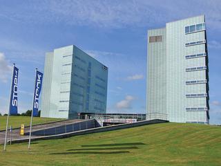 Fluor legt 695 miljoen euro neer voor het Nederlandse bedrijf