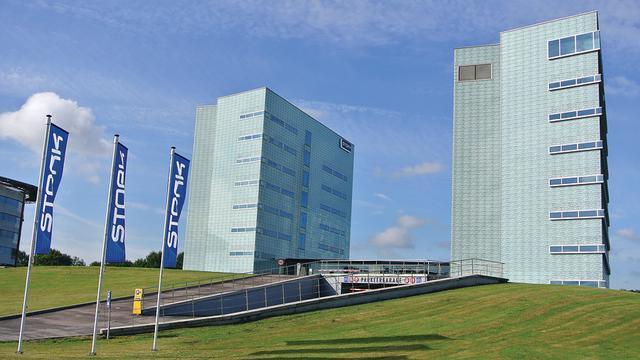 Stork ontslaat een tiende van Nederlandse werknemers