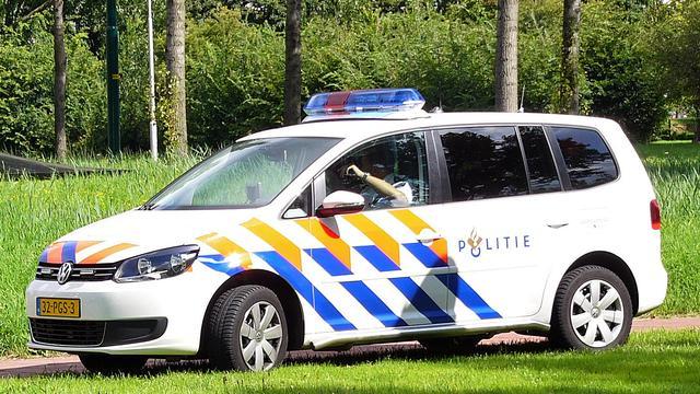 Man uit Middelburg aangehouden voor autodiefstal 's Gravenpolder