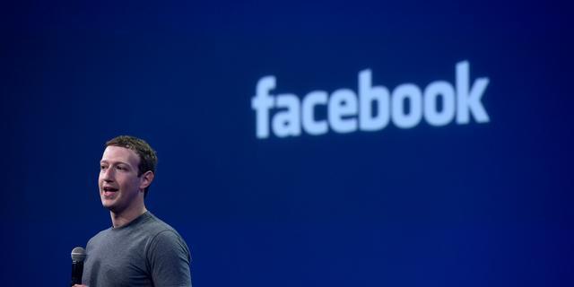 Facebook passeert miljard dagelijkse mobiele gebruikers