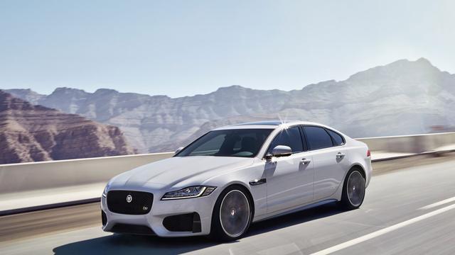 'Jaguar Land Rover voert miljardenbezuinigingen door'