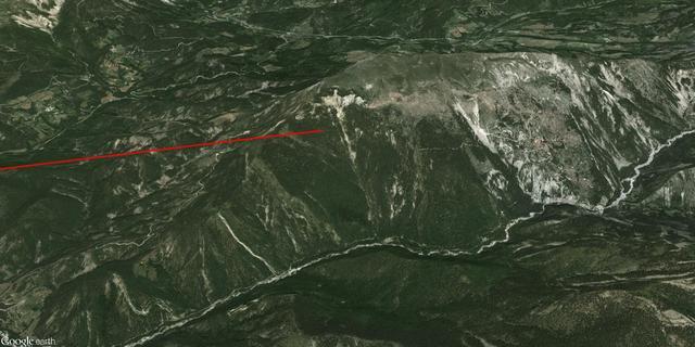 In beeld: Vlucht 4U9525 van minuut tot minuut