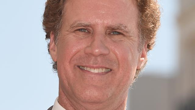 Will Ferrell in comedy Tom's Dad
