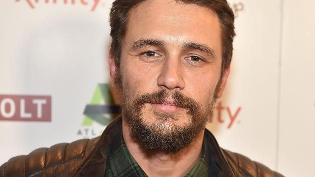 James Franco heeft rol in nieuwe Alien-film Covenant