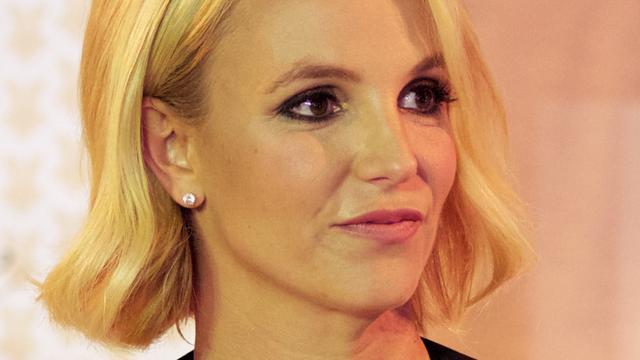 Britney Spears luistert nooit naar eigen muziek