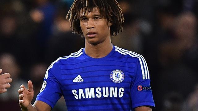 'Leicester City wil Aké huren van Chelsea'