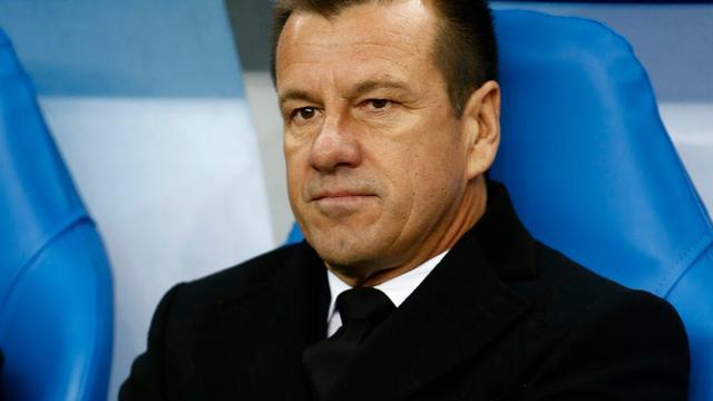 Braziliaanse bondscoach Dunga ook trainer olympisch team