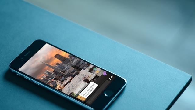 Twitter betaalde 86 miljoen dollar voor Periscope en Niche