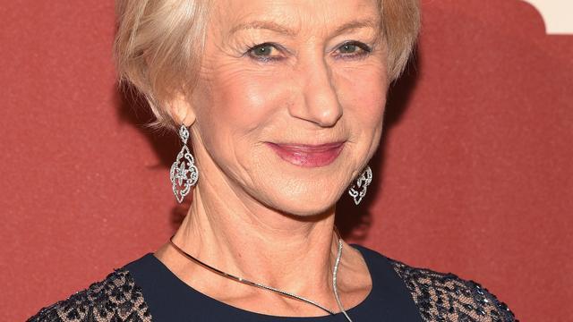 Helen Mirren gaat niet meer uit de kleren in films
