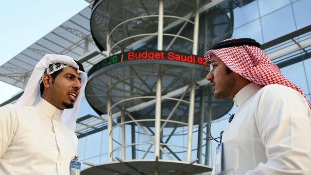 Saudi-Arabië overweegt obligaties vanwege lage olieprijs