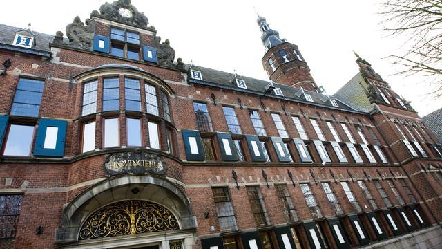 Provincie Groningen steekt ruim half miljoen in Healthy Ageing
