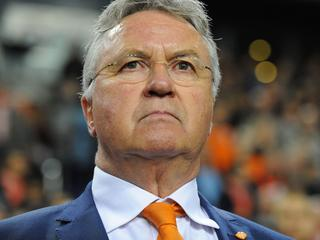 Nederlands elftal bereidt zich vanaf 26 mei voor op duel met Letland