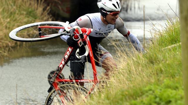 UCI experimenteert met weerprotocol in Ronde van Italië