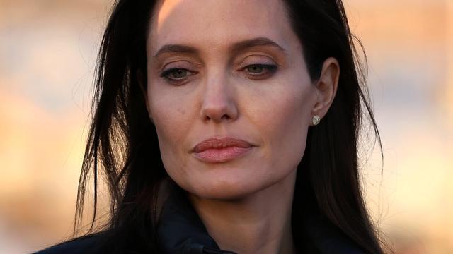 Angelina Jolie sterker door slechte ervaringen