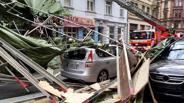 Storm eist in Europa zeker tien levens
