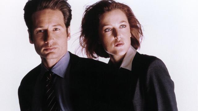 Ook 'Skinner' en 'Smoking Man' keren terug in The X-Files