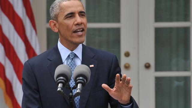 Obama gebruikt veto tegen wet vervolgen Saudi-Arabië voor 9/11