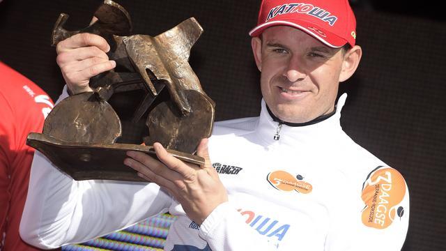 Kristoff wint Driedaagse De Panne, Wiggins snelste in tijdrit