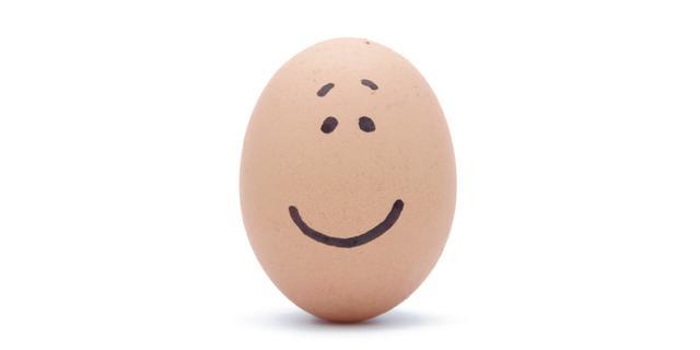 Nederlanders eten dit weekend 35 miljoen eieren