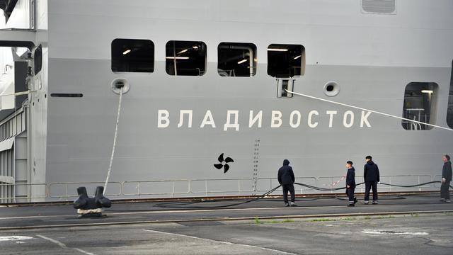 Tientallen doden bij scheepsongeval Rusland