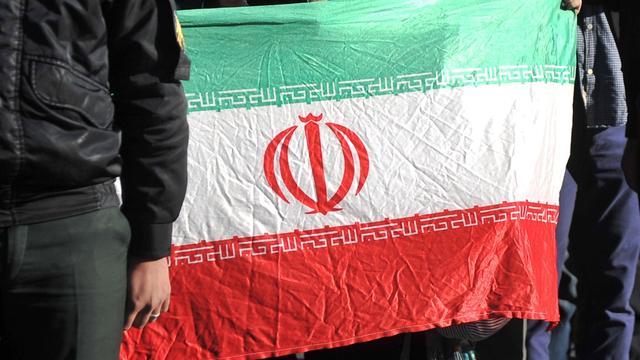 EU verlengt sancties tegen Iran met een jaar
