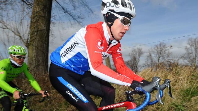 Langeveld start zondag alsnog in Ronde van Vlaanderen
