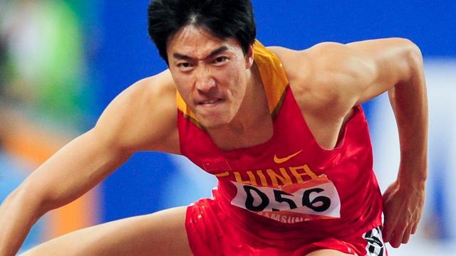 'Hordenloper Xiang Liu kondigt afscheid aan'
