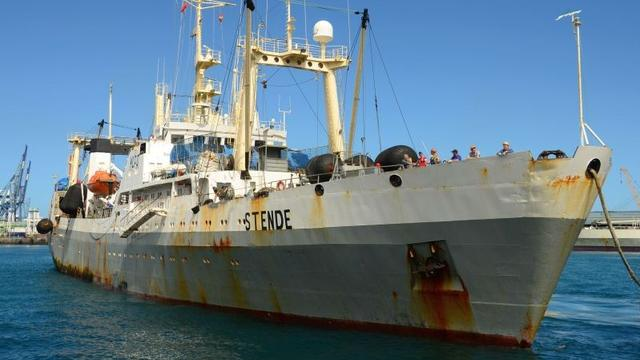 Kapitein nalatig bij scheepsramp Rusland