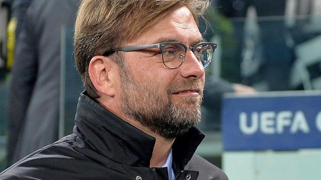 Klopp ook volgend seizoen trainer van Borussia Dortmund