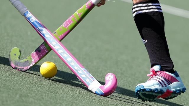 Hockeyclub Rotterdam versterkt zich met Zweedse spits