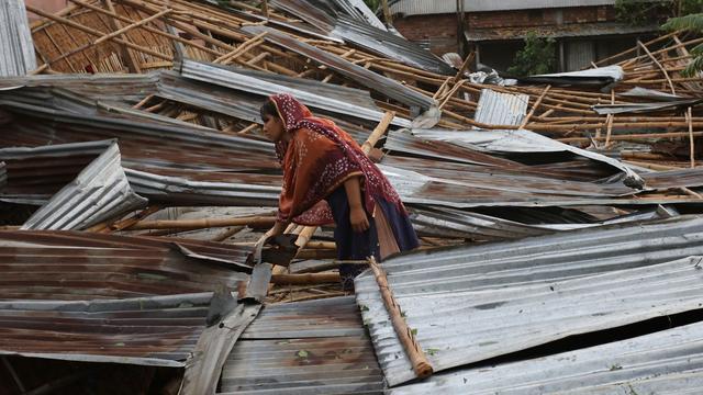 Premier Bangladesh wil dat bootvluchtelingen harder gestraft worden