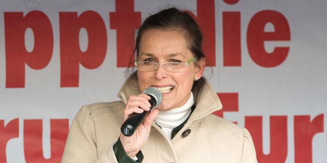 Duitse OM onderzoekt uitspraken Pegida-activiste