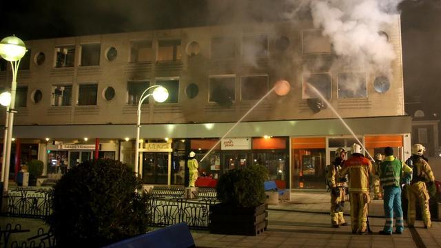 Brand in flat Wijchen veroorzaakt door kapot apparaat