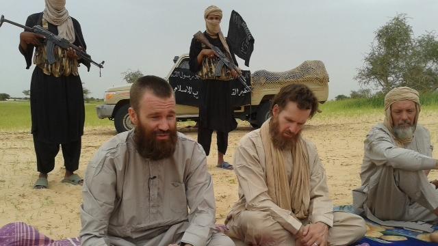 Laatste medegevangene van Sjaak Rijke vrijgelaten in Mali
