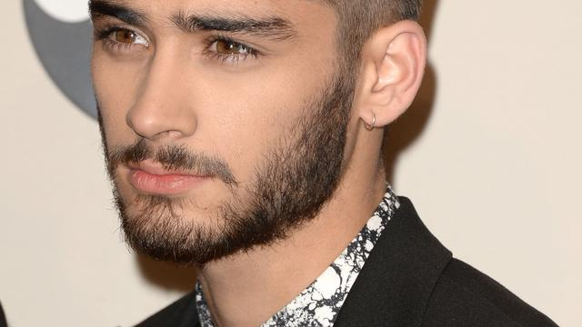 Zayn Malik haalt uit naar producent Naughty Boy
