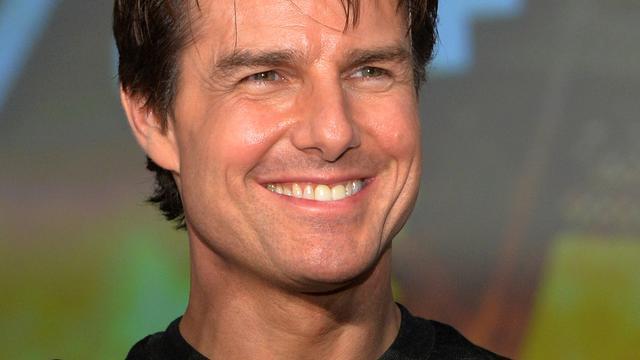 Tom Cruise wil prins Harry in Top Gun 2