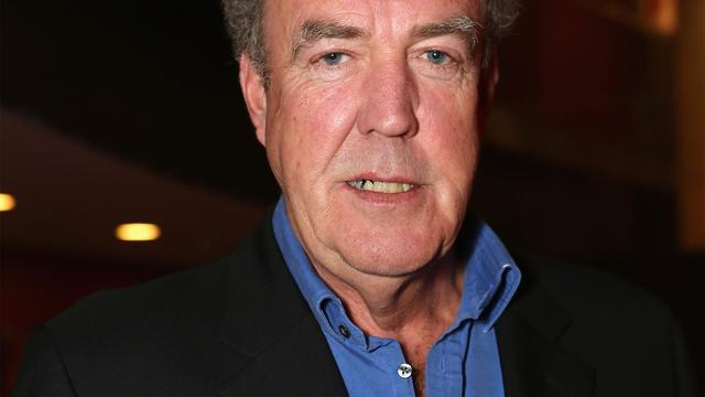 Jeremy Clarkson biedt Top Gear-producent excuses aan