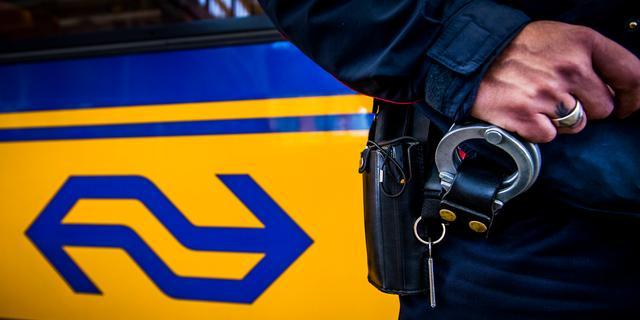Man uit Tegelen bedreigt conducteur met stanleymes